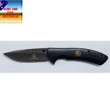 "Leupold 4"" Folding Knife"