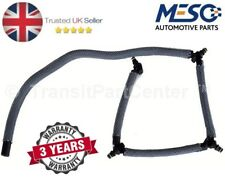 FUEL LEAK OFF HOSE PIPE FITS FORD FOCUS MONDEO C-MAX KUGA S-MAX GALAXY 2.0 TDCI