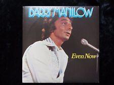 Barry Manilow - Even Now - Original British 45 Vinyl Record (1978)