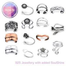 Ear Cuff Fake & Cheater Body Jewellery