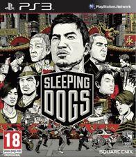 Sleeping dogs - PS3 - Leer descripción