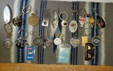 Keychains Lot of 20, Colorful collectable  Y2