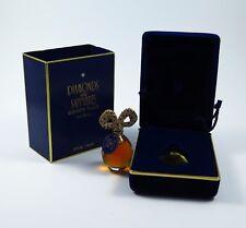 ELIZABETH TAYLOR DIAMONDS AND SAPPHIRES 7 , 5ml Perfume NUEVO / emb.orig. RAREZA