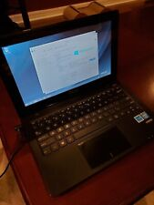 Asus X200M Touchscreen Notebook