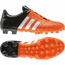 Adidas naranja 9 US Soccer zapatos & tacos para hombres ebay