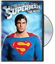 Superman: The Movie [DVD] [2001] NEW!