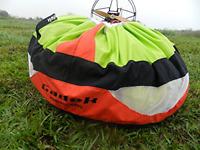 Gadek Fast Stuff Sack For Paragliding Paramotor Ppg Powered Paraglider
