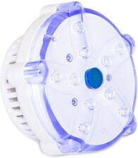 More details for bestway - lay-z-spa 7 colour led light, fits all air jet lay-z-spas