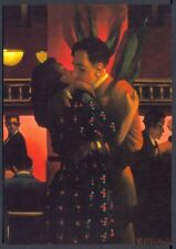 Modern Postcard by Jack Vettriano: the Betrayal (Art Group, 30331). Free Post
