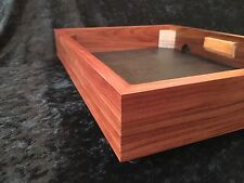 Custom Plinth (Base) for most Thorens Turntables