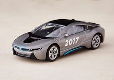 SIKU BMW i8 Bornelund Christmas 2017 2017 Special Design Car Limited Model Japan