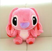 Hot Disney Cute Lilo&Stitch Plush Doll Bear Kid Girl Soft Toy Birthday Gift 40cm