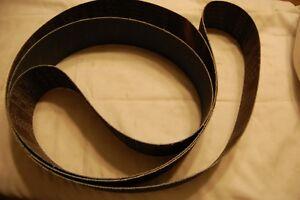 "3M Trizact Abrasive Belts A20 3"" x 132"""