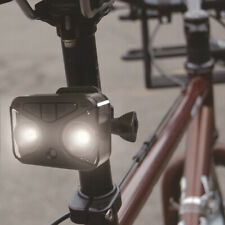 Bicycle Rearview Recorder HD 720P 90°Wide Angle Bicycle Video Recorder Cam DVR