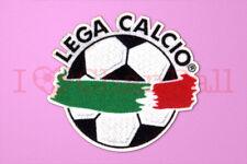 Italy League Serie A 2003-2004 Sleeve Velvet Soccer Patch / Badge