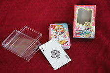 Sailor Moon Playing Card Deck 54 Cards Free Shipping Bishoujo Senshi