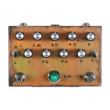 Industrialectric RM-1N Reverb Pedal