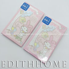 """New Year Red Packet, """"Sanrio My Melody & Friends"""" Lucky Money Envelope, 16P JP"""