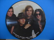 The Mission - Interview Picture Disc - Free UK Post