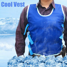 Cooling Vests Frozen Vests Outdoor Use Reusable High-temperature Work Clothes