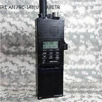 TRI PRC-152 148 Special BELDEN Antenna Cable Extension Walkie Talkie Militaria