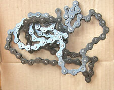 """3/32"""" single speed chain. 109 links NOS unbranded"""