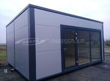 Büro Modul Verkaufs Container Imbiss Pavillon Office Kiosk