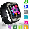 Bluetooth Wrist Smart Watch Pedometer For Android Samsung Galaxy S9 S8 S8+ LG G5