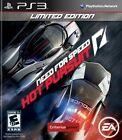 Need For Speed: Hot Pursuit Limited Edition - Sony Playstation 3 Game