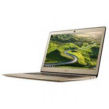 ACER CHROMEBOOK 14 CB3-431-C69V laptop - Luxury Gold NEW SEALED