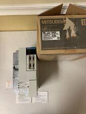Brand New Mitsubishi Mr J2s 500cp Ac Servo Drive Melservo Mr J Series Mrj2s500cp