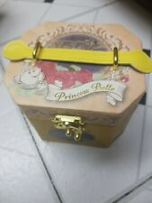 Princess Belle Beauty Snd The Beast Music Box Wonderland Music Co.