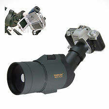 25-75x 5500mm Telescope for Pentax K20D K100D super K10D K110D *ist DL2 Cameras