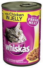 Whiskas Adult Canned Cat Food | Cats