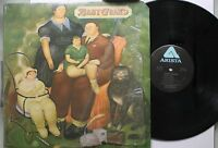 Rock Lp Baby Grand Self-Titled On Arista