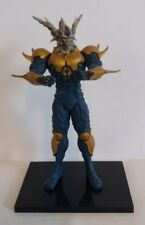 Max Factory Guyver Zoalord Guyot Blue Gold Figure with Stand