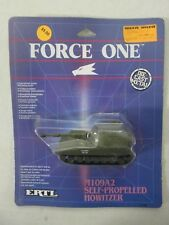 1988 Ertl Force One M109A2 Self-Propelled Howitzer