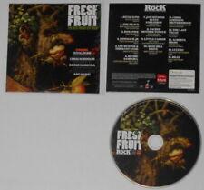 Rival Sons, Ian Hunter, Chris Robinson, Dinosaur Jr  - U.K. cd, Card cover
