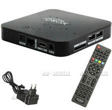 Android BOX IP TV Multimedia Internet Receiver Xoro HST 250 HDMI USB HEVC H.265