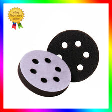 3M Tampon intermédiaire souple 75 mm (05771) Hookit soft interface pad (1 pièce)
