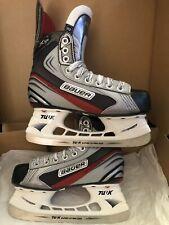 New Bauer Vapor X 4.0 Junior Jr Ice Skate Size 4.5 Or 2.5 $200 Half Price Sale