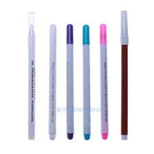 6pcs Sewing Tools Pens Air Erasable Pen Easy Wipe Off Water Soluble Pen TN2F