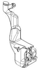 Vauxhall liquide lave-glace réservoir-Véritable NEUF - 13118158