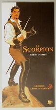 MARINI Le scorpion Ex-libris