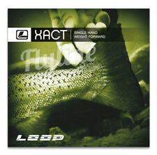 LOOP Fly Line Xact WF8F Floating Fly Line New discontinued item