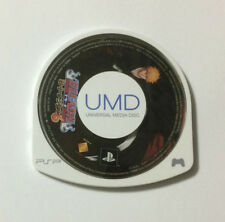 USED PSP Disc Only BLEACH Heat the Soul 6 JAPAN Sony PlayStation Portable import