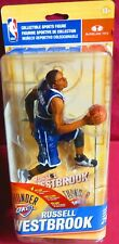 MCFARLANE SERIES 29, RUSSELL WESTBROOK, OKC THUNDER, CHASE VARIANT  #16 OF 1,000