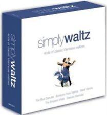 Various - Simply Waltz Cd4 Union Square Music