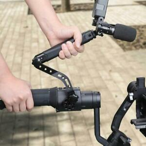 Folding Bracket Handle Grip Extension Gimbal Accessories for DJI Ronin S