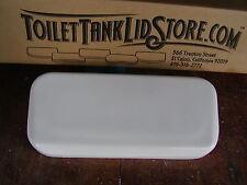 Eljer White Toilet Tank Lid #5 18B
